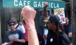 Oakland Unites to Fight Police Terror